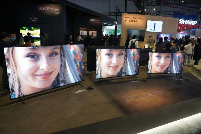 2021电视哪家强?五大品牌电视技术盘点