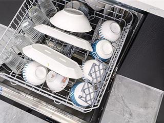 3月洗碗机市场总结:13套产品成为主流