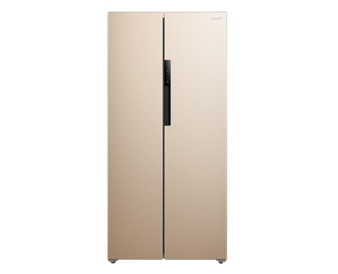精选TOP5电冰箱 食物保鲜营养不流失