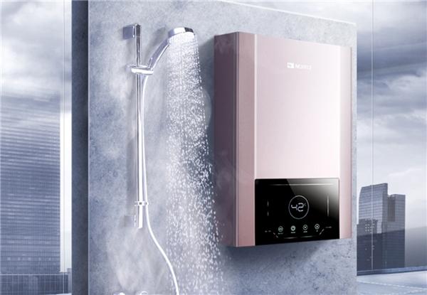 为全家定制用水体验 京东家电携能率热水器重磅亮相全屋用水论坛
