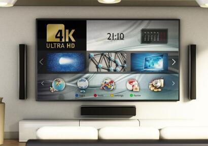 2021年度爆款新品,三款4K智能电视性价比推荐