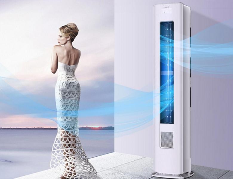满足消费者健康生活新需求 京东携手卡萨帝开启健康空调新时代!