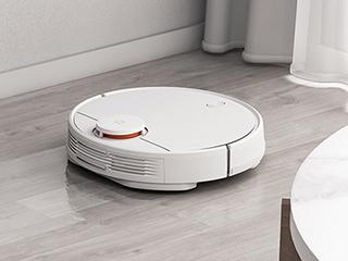 中国成为全球最大的扫地机器人市场,仅是因为年轻人太懒?