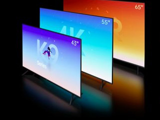 OPPO发布K9智能手机及K9智能电视系列新品 售价1999元起