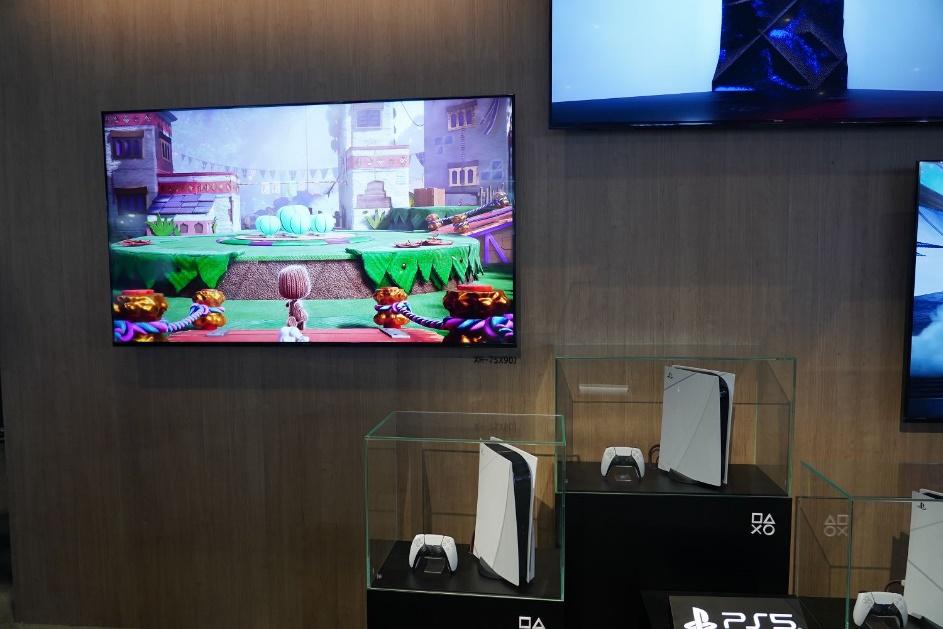 老司机带你淘电视!国行PS5配电视要注意啥?