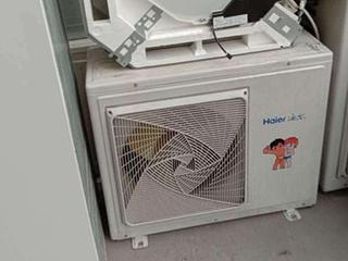 价格便宜的二手空调能买吗?选购时要注意什么?