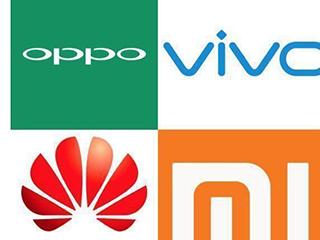 失去华为的中国手机市场:一场没有王者的混战
