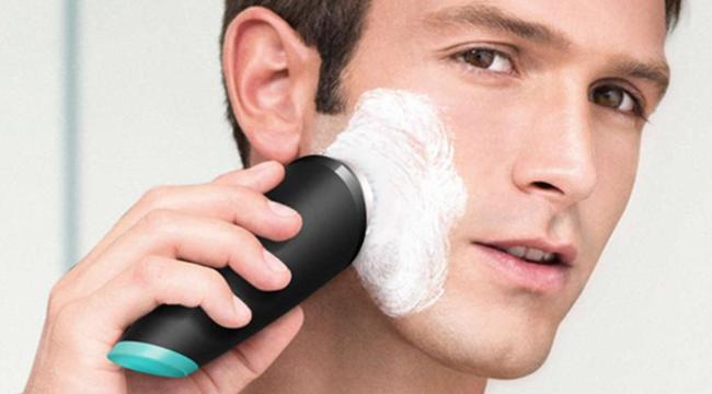 超七成男性存在需求,男性美容仪会是品牌商的新蓝海吗?
