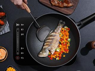 九阳引领不粘锅品类的3.0革命性升级,让锅具创新更适合国人