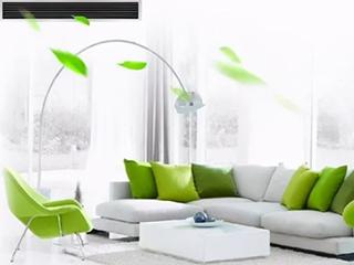 中央空调和新风系统已经成为最佳拍档,别再混淆二者的概念了