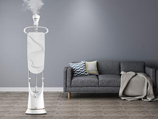 新消费风头正劲 格兰仕立式挂烫机聚焦衣物护理创新