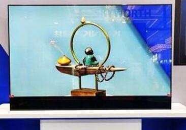超高清视频产业链加速破冰 8K电视将迎来发展拐点