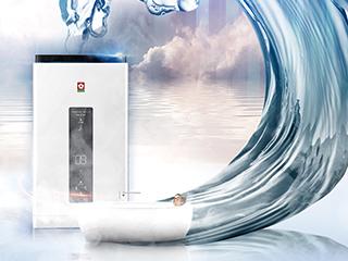 贴近需求,凝聚科技,SAKURA樱花热水器引领行业发展