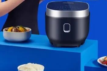 高纤轻养,美的纤V煲打造健康主食新思路