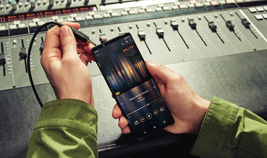 索尼微单相机技术加持!索尼手机Xperia 1 III国行版正式发布
