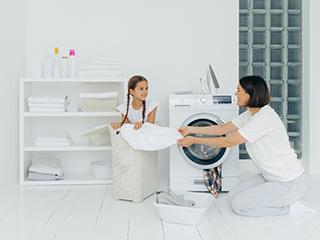 儿童洗衣机该不该买?