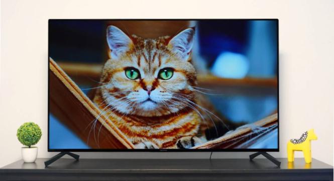 日系品质超凡性价比 夏普Q系列60英寸电视评测