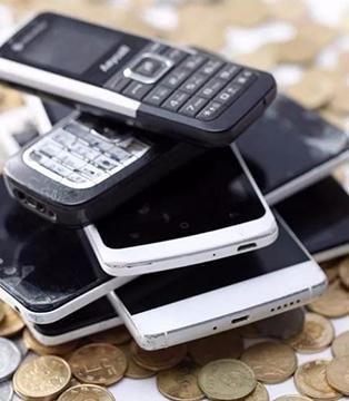 二手手机为何在家吃灰?