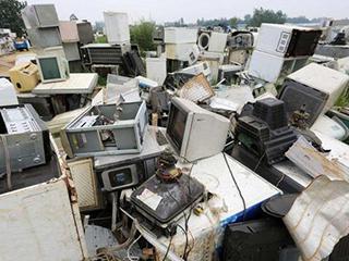 旧电器别再当废铁卖了,京东、苏宁都支持以旧换新服务
