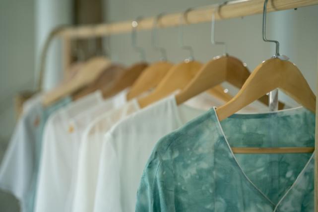 夏季衣物如何清洗?全权交给它们吧!