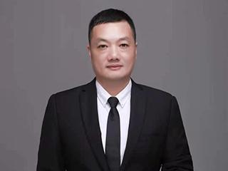 森歌电器福州优秀经销商林永平:主动营销,应势而谋!