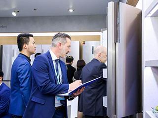 保障全球用户健康饮食,海尔冰箱实现英国市场增速第一!