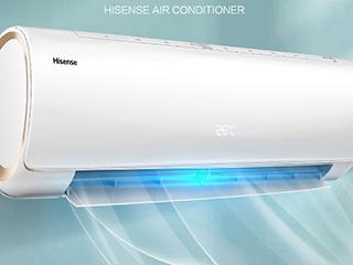 家里有了自清洁空调,这个夏天尽情享受干净清爽风