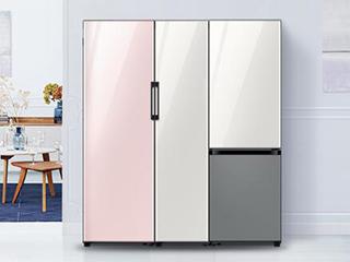 品质生活有保障 好冰箱为你开启健康保鲜生活