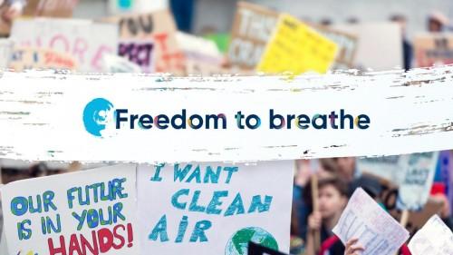 """为儿童守护洁净空气 Blueair发起""""自由呼吸计划"""""""