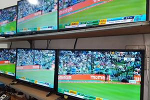 618电视选购全攻略! 从2000到万元啥电视值得买?