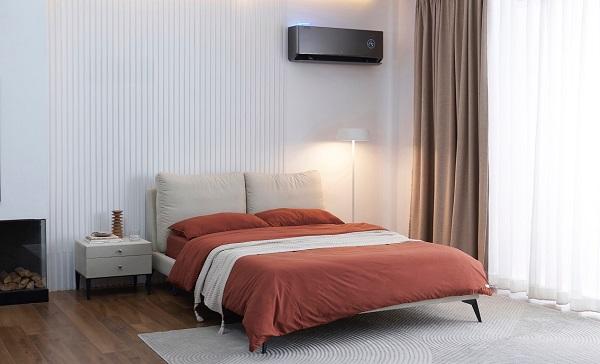 618升级空调如何选?家装百晓生猫爷力荐TCL卧室新风空调