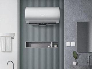 美的电热水器QE7·光翼Air上新!联手鸿蒙系统让沐浴智在随心,净享健康