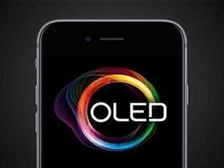 智能手机显示市场OLED面板战火已起,中国厂商雄起在即