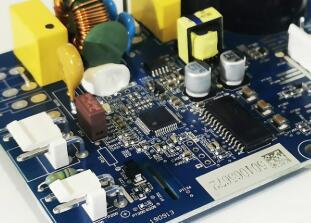 绕过封锁并埋下技术的种子,家电芯片几重修炼?