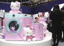 儿童新消费要时尚更要安全 儿童家电盯紧家庭细分需求