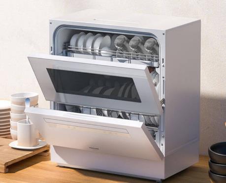 精选TOP5洗碗机 冲刷强劲洁净彻底