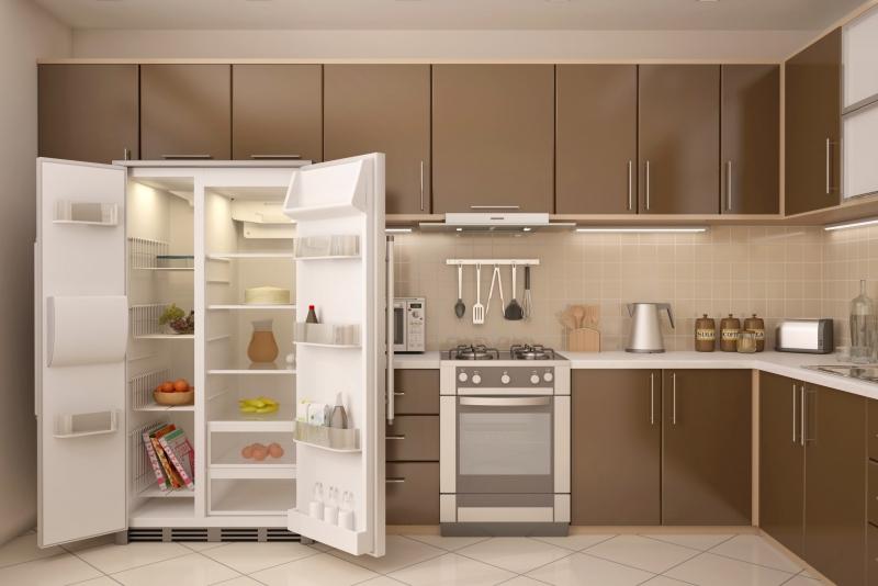 家里食材不够装,优先换冰箱还是添冷柜?