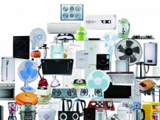 小家电增势难以持续,但是市场依然充满诸多看点