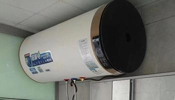 电热水器防漏电保护,安装防电墙就够了吗?