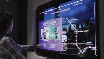 LG电子全球首推83英寸OLED电视,韩媒:4K款中最大