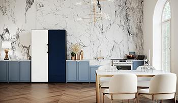 推出组合式冰箱,三星想抓住不同消费人群的心