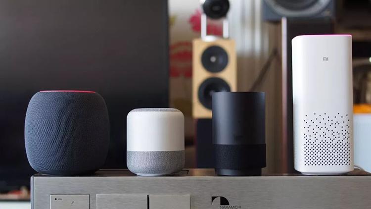 从智能音箱发展,看智能家居的未来