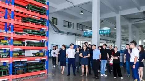 """""""质造2021品质中国计划""""走进森歌,以质造致敬未来"""