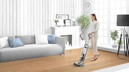 家用洗地机涨势迅猛,打造好产品也要选择好渠道