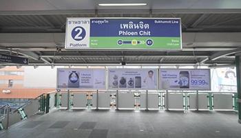 在泰国:海尔洗衣机连续3年增幅超30%