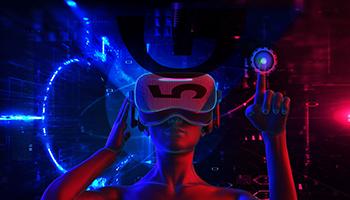 2025年我国VR/AR终端硬件市场规模将接近1800亿元