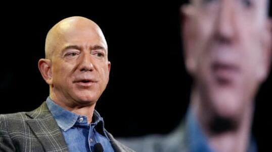 全球首富退休 卸任亚马逊CEO的贝佐斯到底有多富?