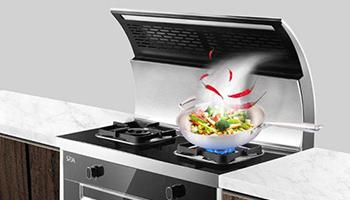 厨房电器产品如此多为什么还会选择集成灶?