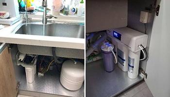 干货:净水器维护指南,这样做可以用更久!
