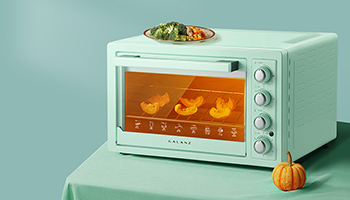 暑期美食攻略,格兰仕带你体验简单上手的烘焙体验